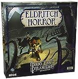 Eldritch Horror - Bajo Las pirámides (Edge Entertainment EDGWH05)