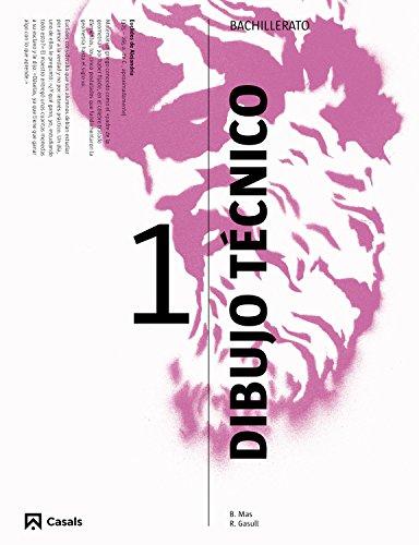 Dibujo técnico bachillerato (2015)