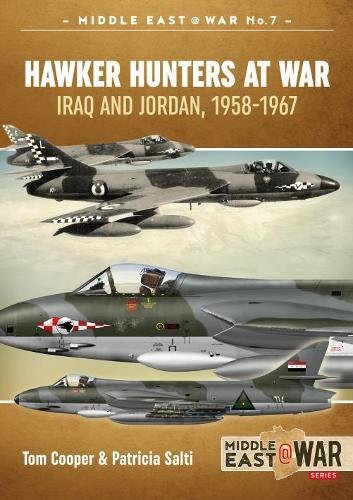 r: Iraq and Jordan, 1958-1967 (Middle East @ War, Band 7) ()