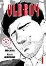 Oldboy 1 par Tsuchiya