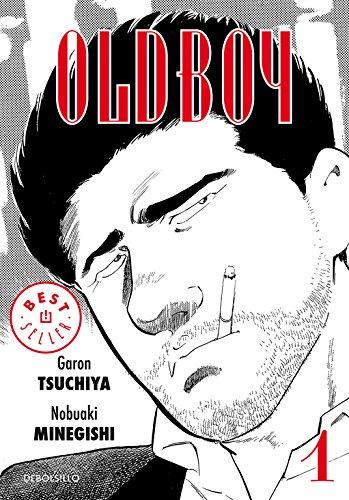 Oldboy 1 (BESTSELLER-COMIC) (Boy Old Manga)