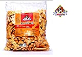 Nootie Real Chicken and Carrot Flavor Cookie, 1Kg Pack