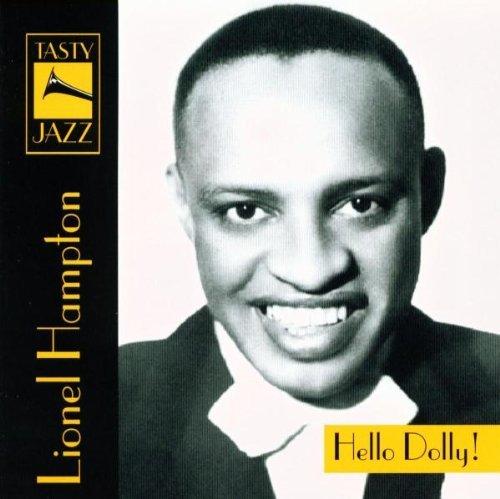 HELLO DOLLY! CD by LIONEL HAMPTON (1992-06-25) (Hello Dolly-cd)
