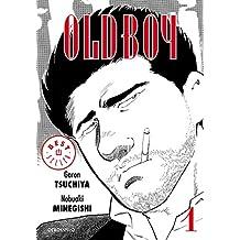 Oldboy 1 (BESTSELLER-COMIC, Band 26217)