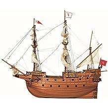 Occre 13601 - Kit para montar Barco Galeón San Martín