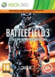 Cheapest Battlefield 3: Premium Edition on Xbox 360