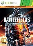 Battlefield 3 - prem