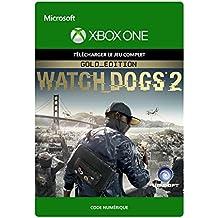 Watch Dogs 2 Gold [Xbox One - Code jeu à télécharger]