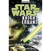 Star Wars™ Knight Errant: Jägerin der Sith