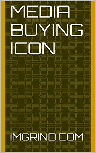 Media Buying Icon (English Edition)