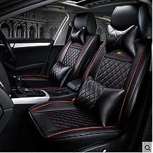 1 conjunto universal Cubierta de asiento de coche para Citroen C-Elysee C -Crosser