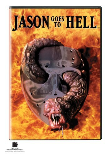 JASON GOES TO HELL - The Final Friday - Limited Uncut Mediabook - Collectors Special Edition - DVD - Blu-ray