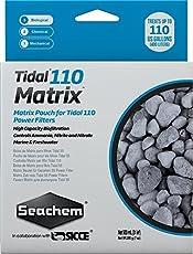 Seachem Laboratories 6508 110 Matrix 500 ml Tidal Filter