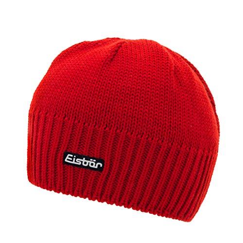 Eisbär Mütze Trop 4030272,rot (ardea) ,XL