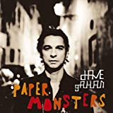 Songtexte von Dave Gahan - Paper Monsters