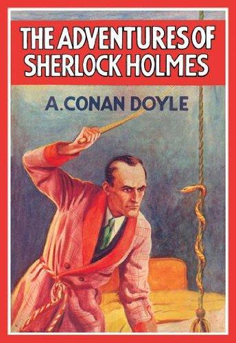 Las aventuras de Sherlock Holmes ( The Adventures of Sherlock Holmes) por Arthur Conan Doyle