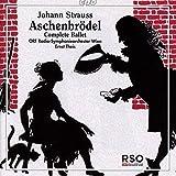 Aschenbrödel; Ballettmusik