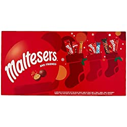 Maltesers - Maltesers and Friends Selection Box - 213g