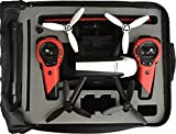Zaino professionale per il trasporto del Parrot Bebop 2 e Sky Controller prodotto da MC-CASE, THE ORIGINAL. (Parrot Bebop 2)