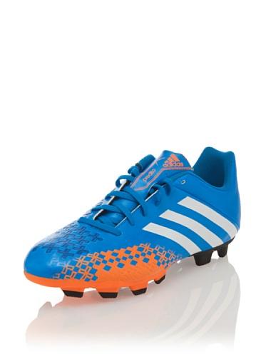Fg Calcio Scarpe Predito Arancio Lz Da Blu Adidas Trx fwfxSR6A