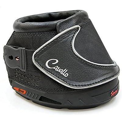 Cavallo Equine Sport Boot Slim with FREE Hoof Pick Hoof Boots
