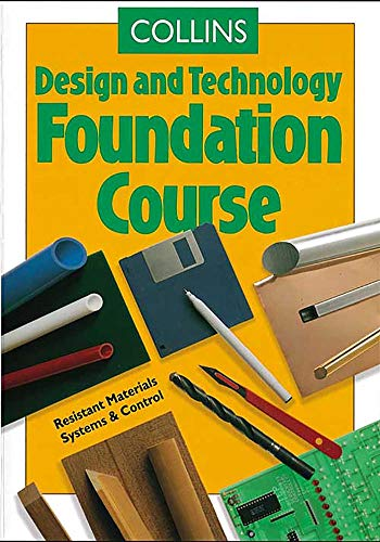 Foundation Course (Collins Design and Technology) -