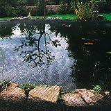 Teichabdecknetz, 6 x 10 m