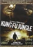 Kung Fu Jungle [DVD]