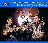 Azerbaijan: The Legendary Art Of Mugham