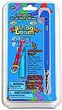 Rainbow Loom Metal Hook Tool Upgrade Kit with Anti Counterfeit Code (Blue)