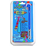 Rainbow Loom Metal Hook Tool Upgrade Kit [BLUE]
