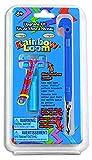 Rainbow Loom Crochet en métal Outil Kit de mise à niveau avec code anti Contrefaçon (Bleu)