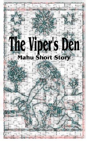 The Viper's Den - A Mahu Short Story (Mahu Mysteries) (English Edition)
