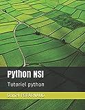 Python NSI: Tutoriel python...