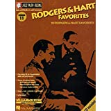 Rodgers and Hart Favourites: 11 (Jazz Play Along)