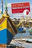 Malta und Gozo: Auf Tour - Rainer Aschemeier, Bernd Cyffka