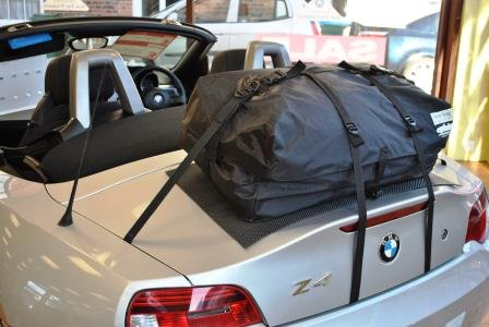 bmw-z4-e85-equipaje-boot-rack-boot-bag-original