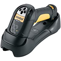 Zebra LS3578-ER Laser Black,Yellow - Barcode Readers (Laser, -10 - 10°, -65 - 65°, -60 - 60°, UPC.EAN UPC.EAN + Supplemental GS1-128 JAN 8 & 13 Code 39 Code 39 Full ASCII Code 39 Trioptic Code..., 36 sec/page) - Confronta prezzi