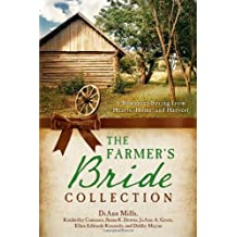 The Farmer's Bride Collection Paperback