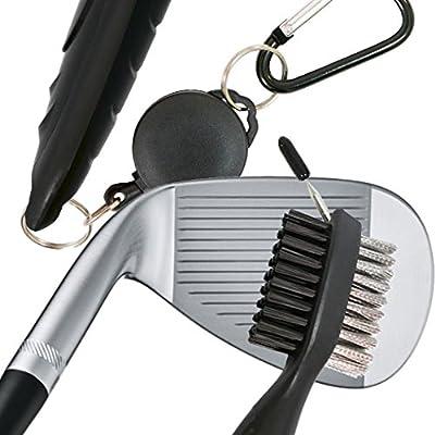 Accesorios limpieza palos golf