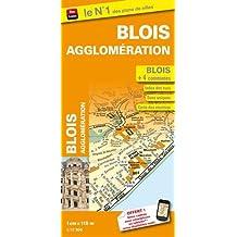 Blois agglomération : 1/11 500