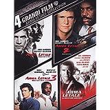4 grandi film - Arma letale collection