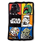 Star Wars Blankets Review and Comparison
