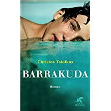Barrakuda: Roman (German Edition)