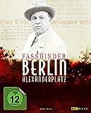 Berlin - Alexanderplatz - Blu-ray