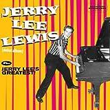 Best De Jerry Lee Lewis - Jerry Lee'S Greatest ! Review