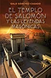 El templo de Salomón y las