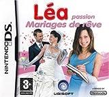Lea Passion Mariage de Reve : Nintendo DS , FR
