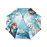 Frozen Anna Elsa Olaf Kinder Regenschirm Stockschirm 65cm