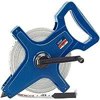 Draper Tools 51089 - Cinta de fibra de vidrio (50 m)